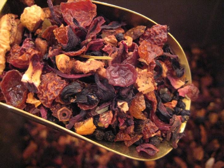 10 Recipes for DIY Dried Foods, From Kale Chips to Rose Hips : Page 6 : TreeHugger