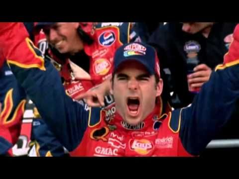 Team Chevy Thanks Jeff Gordon for 23 Years of Chevy Racing | Chevrolet - YouTube