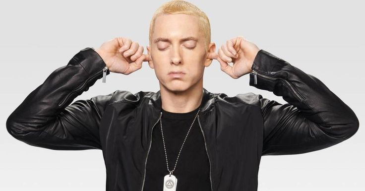 27 Fascinating Facts You Didn't Already Know About Eminem