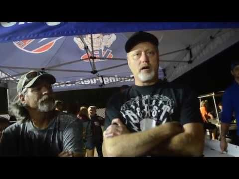 Street Outlaws Season 10 Interview - Doc and Monza