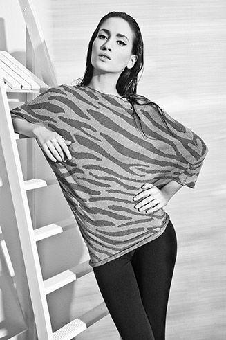 Mia Wish - Collezione Primavera Estate 2014  Sweater