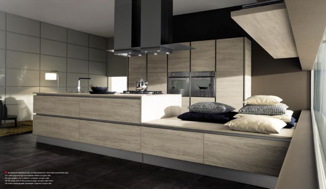 The Kitchen Is The Heart Of The Home  Signed By Veneta Cucine