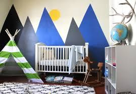 mountain paint bedroom - Google Search