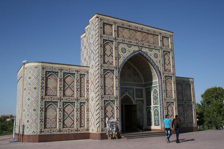 Ulug Beg Observatory Samarkand