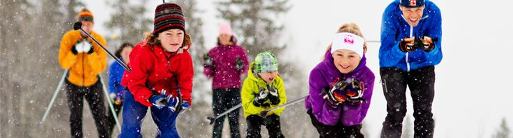 Canmore Nordic Centre- Trail Report