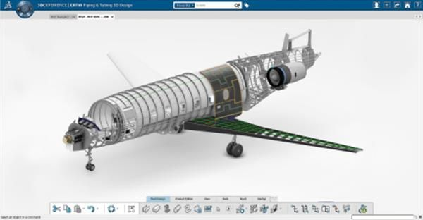 Here's another roundup of some recent 3D printing news, for those of you who might not be able to keep up with the pace of developments that have been happening in the 3D printing world. Stories include Boeing extending'its partnership with Dassault Systemes to make use of its 3DExperience design platform, Rocket Craft Inc getting a contract from DARPA to build a rocket partly using 3D printing technology, and more besides.'