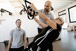 Ecco perché allenarsi con un personal trainer può portare dei considerevoli vantaggi!
