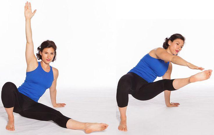 267 besten workout bilder auf pinterest sport cardio training und abnehmen. Black Bedroom Furniture Sets. Home Design Ideas