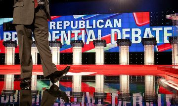Watch The Best Moments From The December CNN GOP Debate