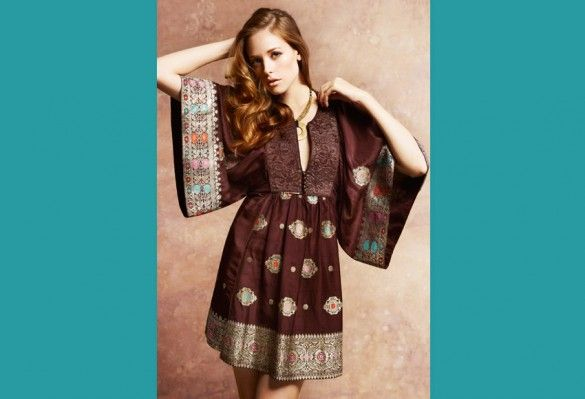 551 Best * BOHO Chic For Women Over 30, 40, 50, 60 Images