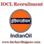 #IOCL Junior Operator, Chargeman #Recruitment 2018 SR Region, WR Region