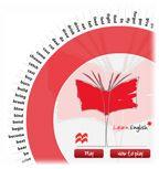 Practice conjugating irregular verbs by spinning the Irregular Verb Wheel (interactive online scoring game).
