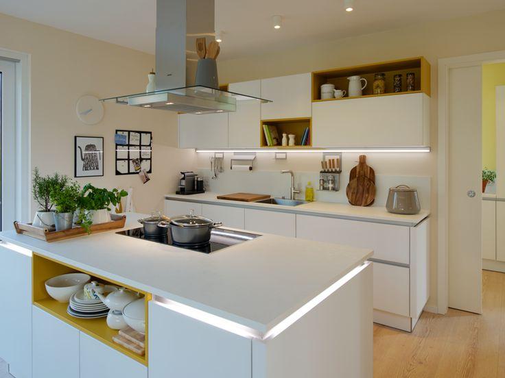 235 besten Küche - Kitchen Bilder auf Pinterest Küchen design - versenkbare steckdosen k che