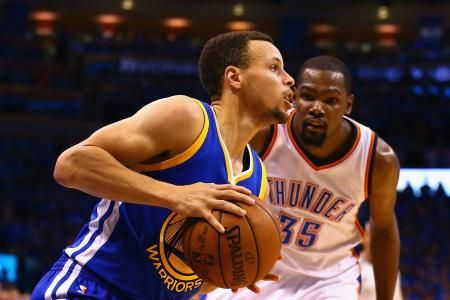 Oklahoma City Thunder vs. Golden State Warriors: Live Score, Analysis for Game 7