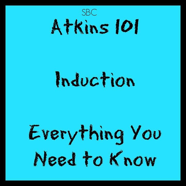 ✿´¯`* *¸¸✿ SHARE to SAVE ✿´¯`* *¸¸✿  Phase 1 of the Atkins diet is called Induction—it's where you'll jump start your weight loss program, losing up to 15 pounds in the first 2 weeks.  ...  ATKINS PHASE 1 ~ INDUCTION   Here, with a few easy steps, you'll turn your body into the fat-burning machine you've always wished it could be.  The Program: Phase 1 What You Can Eat in this Phase Most fish, poultry and meat don't contain carbs so you can feel free to enjoy them, but be sure you're also…