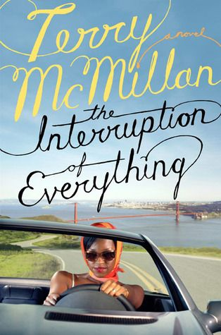 Honest. Brash. And full of Terry McMillan's personality.  http://www.amazon.com/Interruption-Everything-Terry-McMillan/dp/0451221184/ref=sr_1_1?s=books&ie=UTF8&qid=1388128306&sr=1-1&keywords=the+interruption+of+everything+by+terry+mcmillan