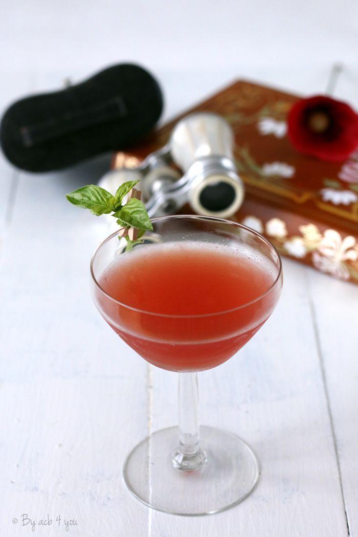 Les cocktails qui dechirent