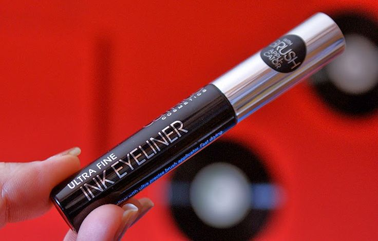 Catrice Ink Eyeliner review on Diaries of the Girl Next Door