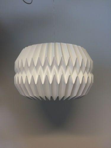 Habitat-Kura-large-paper-lampshade