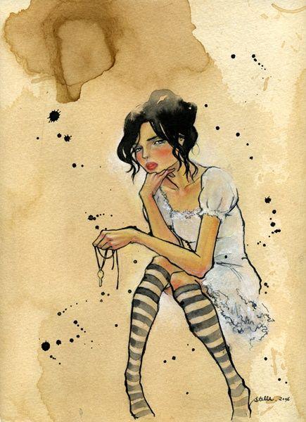 Illustrazioni artistiche