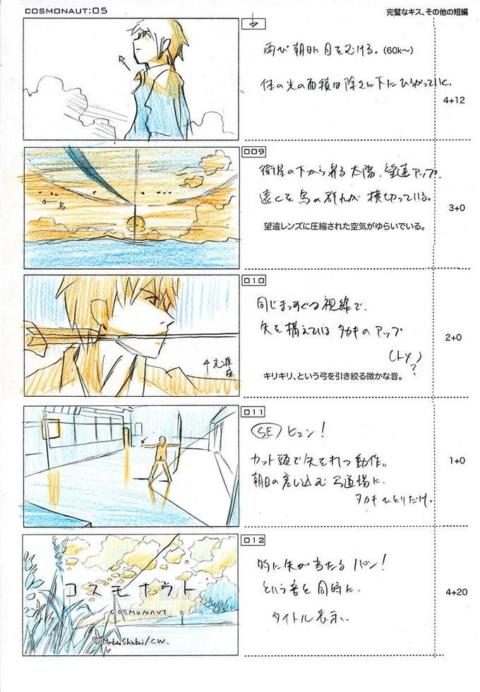 Best Storyboard Art Images On   Storyboard