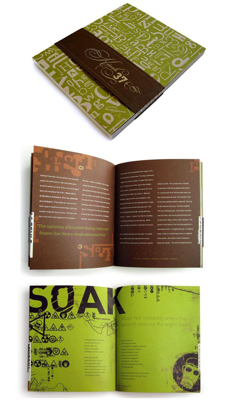 paper brochure