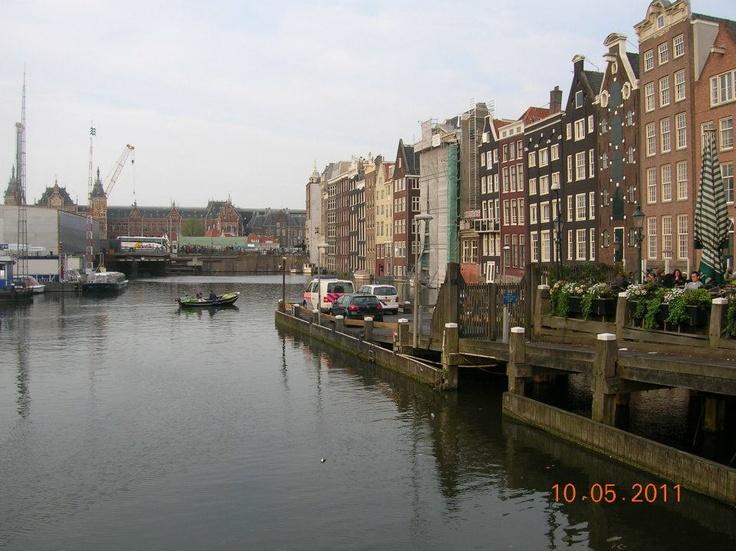 Fotografía:  Miguel Amorín - Amsterdam - HOLANDA