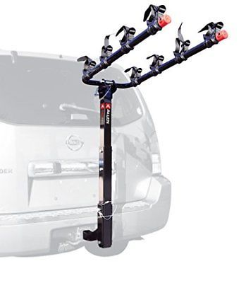 4 Bike Hitch Trunk Mount Rack Sports NEW Bicycle Carrier Holder For Car SUV 22in6  UPC - 765271542108