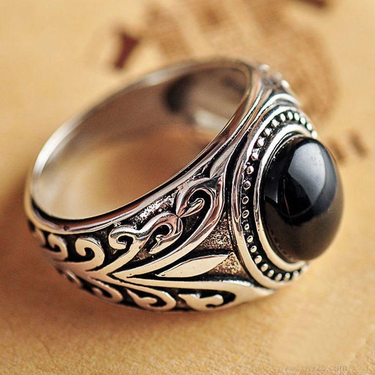 Odin Arrow Ring