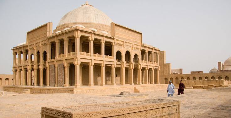 Mirza Isa Khan an TravelTrolley has a wide range of information about Pakistan whether its about nearby hotels,Flights and  attractions in Pakistan