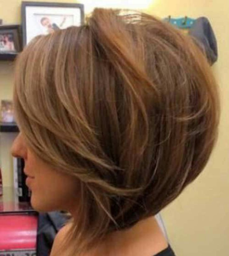 20 best Hairstyles images on Pinterest | Layered hairstyles ...
