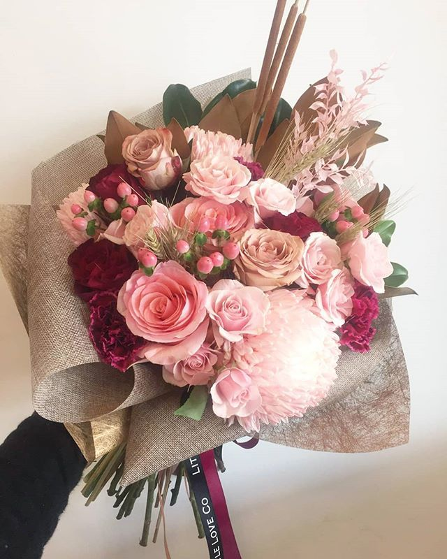 Florist Delivery To Rah Adelaide Flower Crown Parties Flower Delivery Florist Delivery Flowers