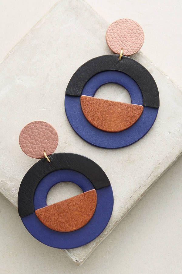 Nora Lozza Amara Earrings