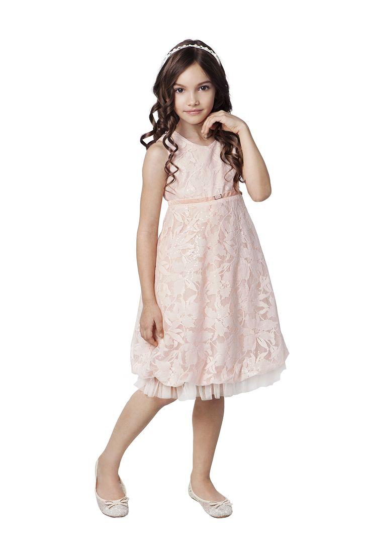 Скоро новая коллекция!!! Нарядные пышные платья для девочек из коллекции Церемония!