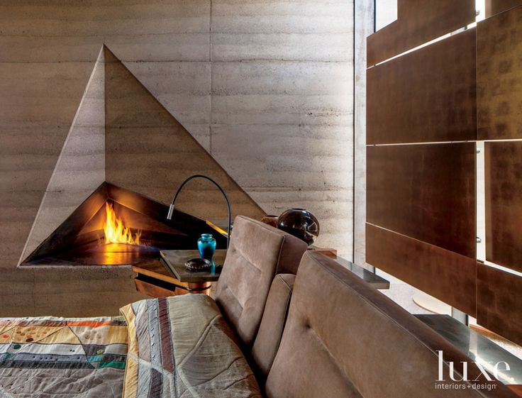 131 best Bedroom Fireplaces images on Pinterest | Bedroom ...
