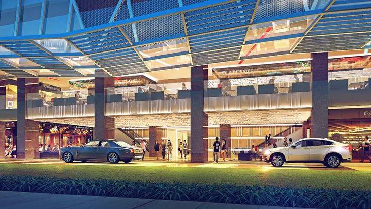 One East Surabaya, Apartemen Mewah Garapan MNC Land | 15/10/2015 | Pasca ground breaking September 2013 silam, apartemen One East Penthouse and ResidenceCollection Surabaya kini telah memasuki tahap upper ground dan direncanakan selesai tahun depan.Apartemen berkonsep ... http://propertidata.com/berita/one-east-surabaya-apartemen-mewah-garapan-mnc-land/ #properti #jakarta #rumah #apartemen #surabaya
