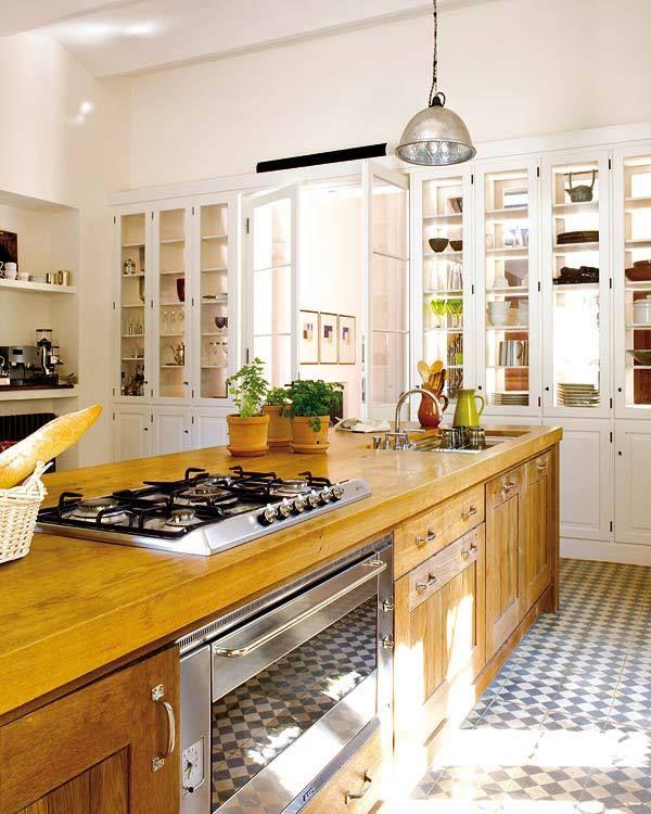 Épinglé Par Lola Castro Sur Kitchen