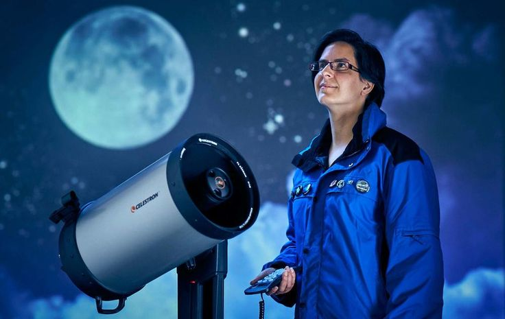 Laby Teaching and Outreach Fellow, Jacinta den Besten is coordinator of Telescopes in Schools, a program providing the opportunity for students to see the night sky in a way that few have had the privilege of experiencing #believemelb #uomalumni