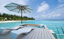 Kandooma Maldives Resort Hotel in South Male Atoll, Maldives | Holiday Inn Resort