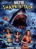 90210 Shark Attack [DVD] [English] [2014]