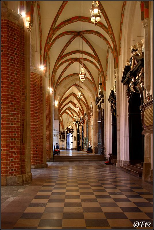 Gniezno Cathedral, Poland