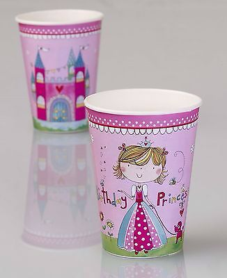 Rachel Ellen Partyware   Princess   #letspartywithballoons #princess #partycups