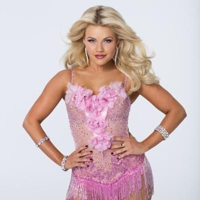 """Witney Carson on Twitter: """"No matter size, weight, or age woman should never forget their divine worth. We are powerful, beautiful beings and should be treated as such"""""""