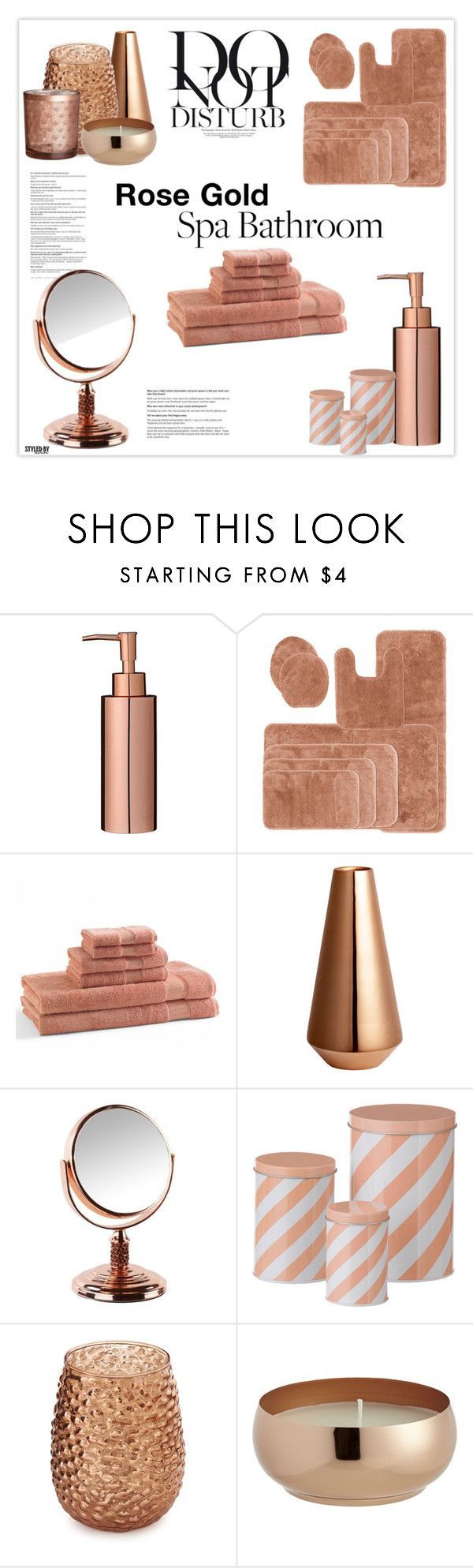awesome Rose Gold Bathroom Decor by http://www.best-100-home-decor-pictures.xyz/home-decor-accessories/rose-gold-bathroom-decor/