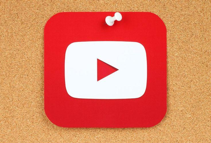 YouTube empató con Facebook Messenger en el tercer puesto de las redes sociales más populares en el mundo, con mil millones de usuarios.