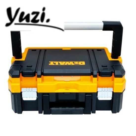 DEWALT DWST17808 TSTAK I Long Handle Toolbox Organizer | Home & Garden, Tools, Tool Boxes, Belts & Storage | eBay!