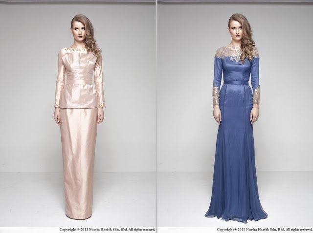 Premium Beautiful Baju Raya