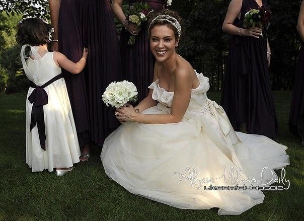 105 best alyssa amp davids wedding album images on
