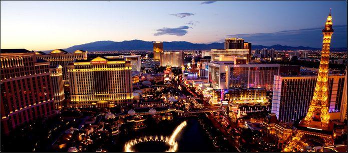 Flamingo Las Vegas Hotel & Casino in Las Vegas, NV