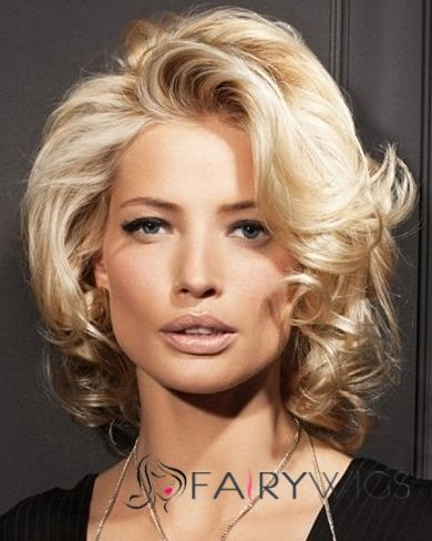 Hairstyles For Short Hair With Less Volume : Short hairstyles, Wigs and Remy hair wigs on Pinterest